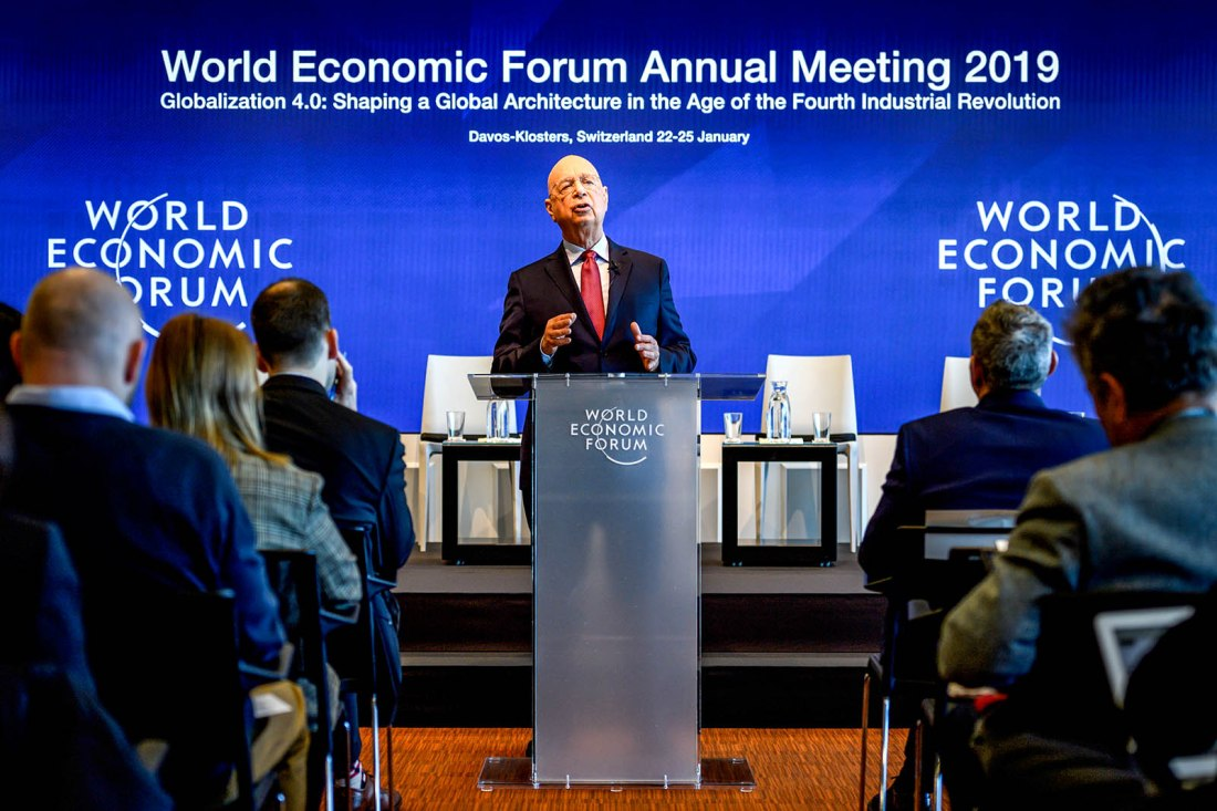 SWITZERLAND-DAVOS-POLITICS-ECONOMY-DIPLOMACY